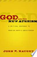 God And The New Atheism Book PDF