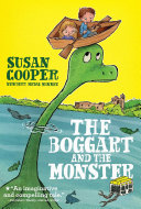 The Boggart and the Monster Pdf/ePub eBook