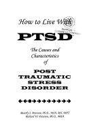 How to Live with PTSD Book