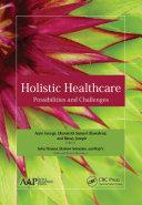 Holistic Healthcare Pdf/ePub eBook