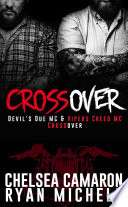 Crossover  : Devil's Due MC and Vipers Creed MC Prequel