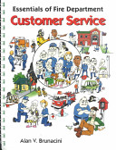 Essentials of Fire Department Customer Service
