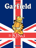 Garfield - tome 43 - Le King