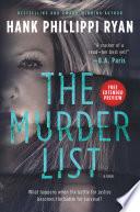 The Murder List Sneak Peek