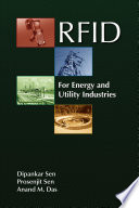 RFID for Energy & Utility Industries