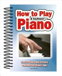 How to Play Piano and Keyboard