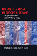 Neo-nationalism in Europe and Beyond