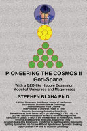 Pioneering the Octonion Cosmos II God Space