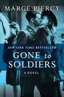 Gone to Soldiers [Pdf/ePub] eBook