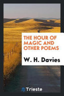 The Hour of Magic and Other Poems Book PDF