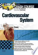Crash Course Cardiovascular System Updated Edition   E Book