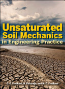 Pdf Unsaturated Soil Mechanics in Engineering Practice Telecharger