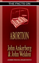 The Facts on Abortion