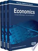 Economics  Concepts  Methodologies  Tools  and Applications