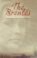 The Bront  s  Veins Running Fire