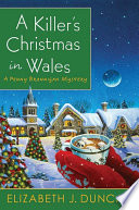A Killer s Christmas in Wales