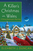 A Killer's Christmas in Wales Book