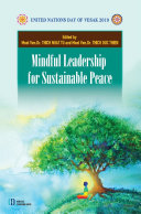 Mindful leadership for sustainable peace