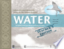 Water An English As A Second Language Curriculum For Adults Student Workbook