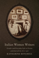 Italian Women Writers