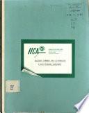 Iica Allsides Farmers Pre Cooperative A Socio Economic Assessment