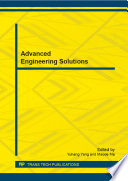 Advanced Engineering Solutions Book
