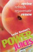 Power Juices Book