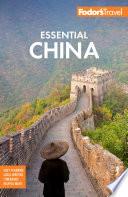 Fodor s Essential China