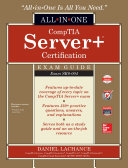 CompTIA Server  Certification All in One Exam Guide  Exam SK0 004