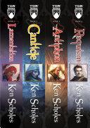 The Psalms of Isaak Series [Pdf/ePub] eBook