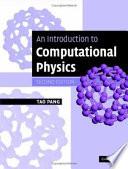 An Introduction To Computational Physics Book PDF