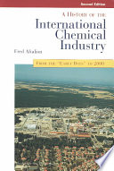 A History Of The International Chemical Industry Book PDF
