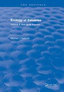 Ecology of Estuaries