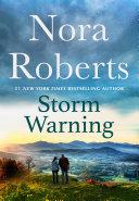 Storm Warning Book
