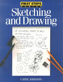 link to Sketching and drawing in the TCC library catalog