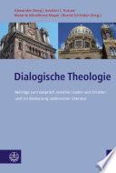 Dialogische Theologie