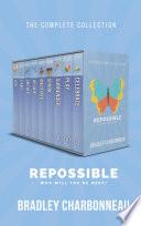 Repossible Box Set Complete Book