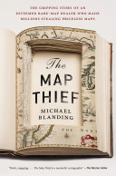 The Map Thief Pdf/ePub eBook