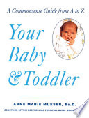 Your Baby   Toddler