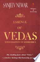 Essence of Vedas