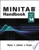 MINITAB Handbook: Updated for Release 14