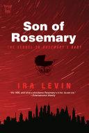 Son of Rosemary [Pdf/ePub] eBook