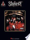 Slipknot  Songbook