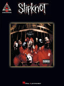 Pdf Slipknot (Songbook) Telecharger