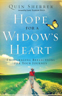 Hope For A Widow S Heart