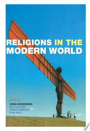 Religions+in+the+Modern+World