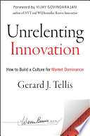 Unrelenting Innovation PDF