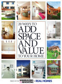 20 Ways to Add Space and Value to Your Homes
