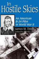 In Hostile Skies Book