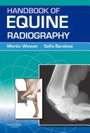 Handbook of Equine Radiography